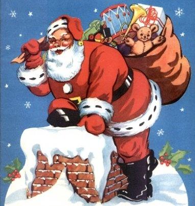 God Jul og godt nytt år frå oss i Walther Sæthre & Co As