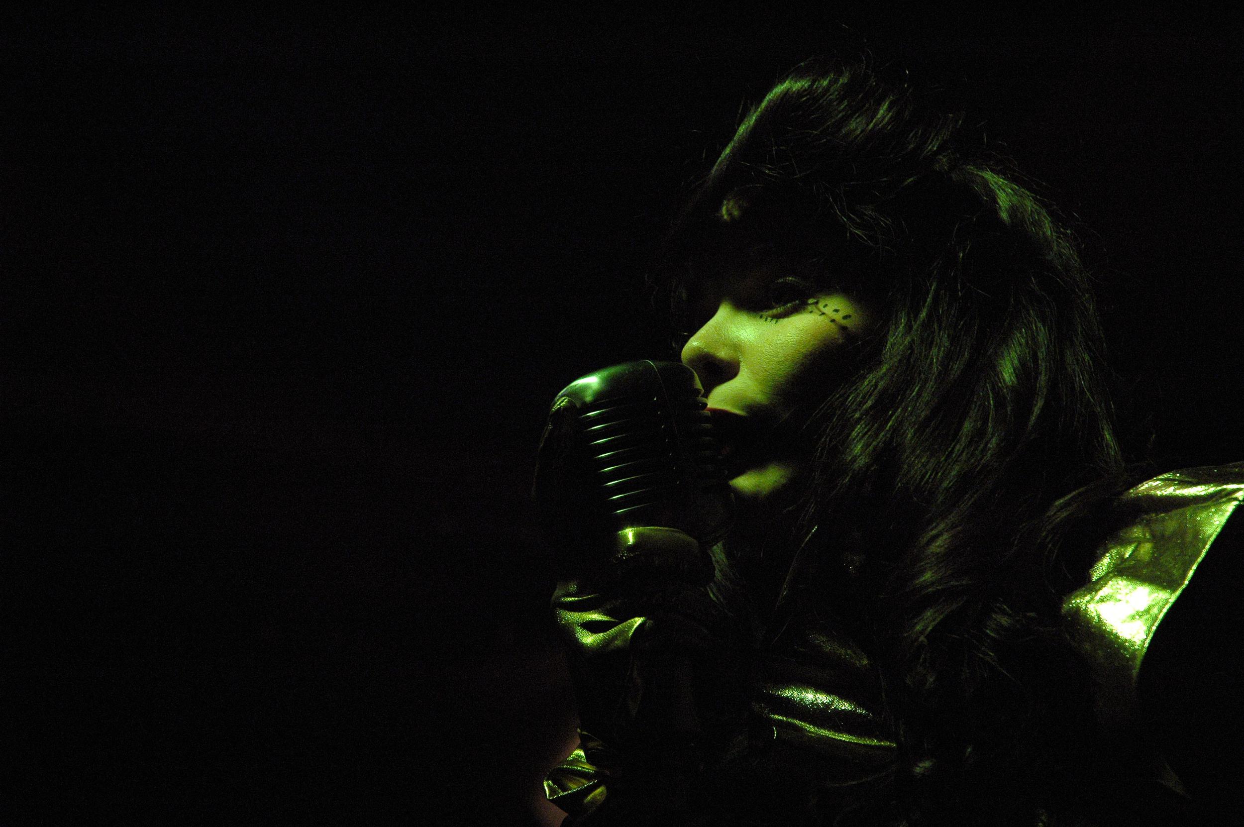 Paloma Faith - Hoxton 2006