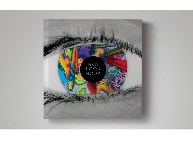 RVA Look Book Cover