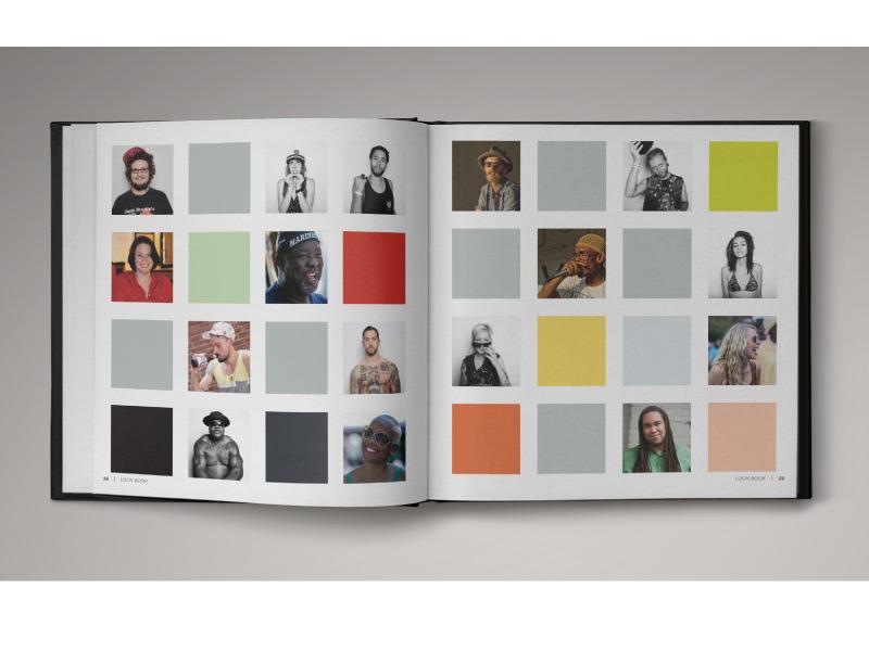RVA Look Book photo spread 1
