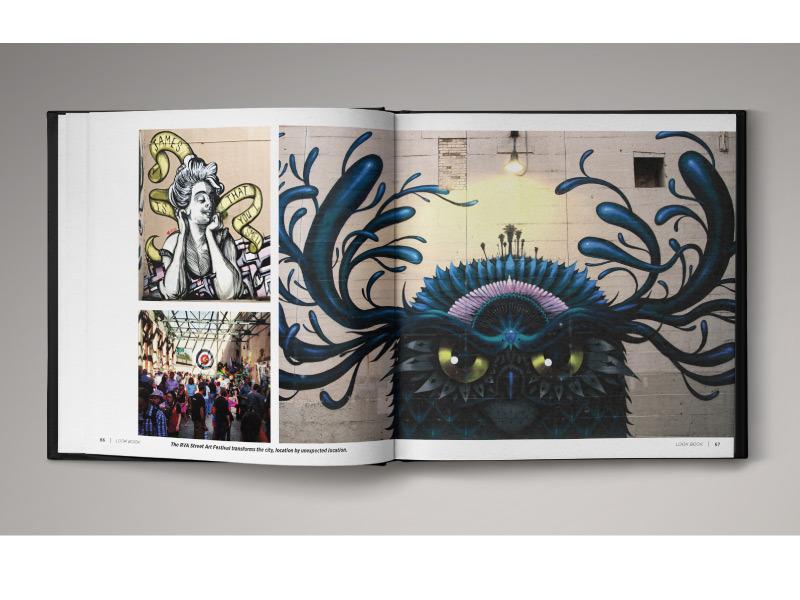 RVA Look Book photo spread 2