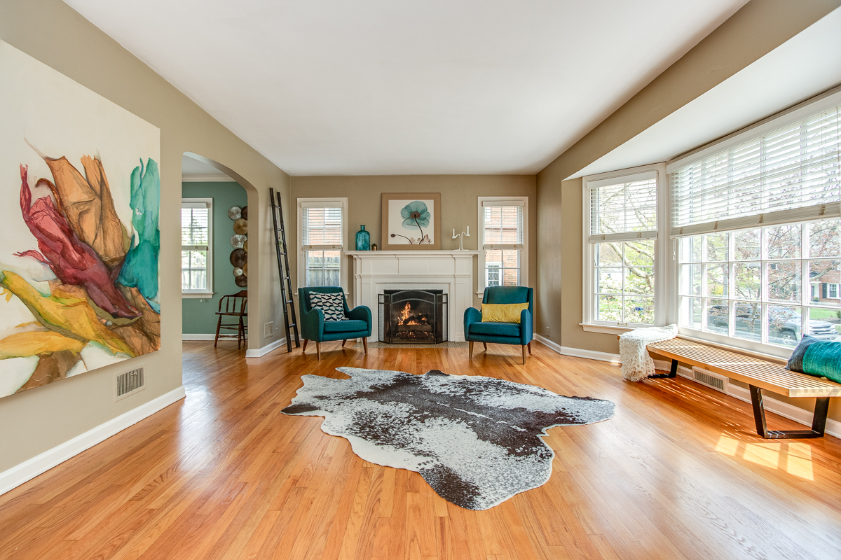 Gorgeous in EGR - 1541 Groton Street, East Grand Rapids, MI 49506