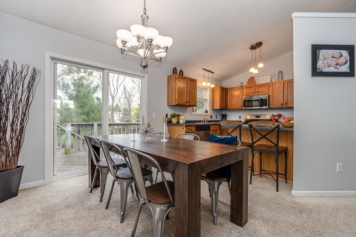 Wonderful Home in Forest Hills Schools - 2860 Alson Drive NE, Grand Rapids, MI 49505