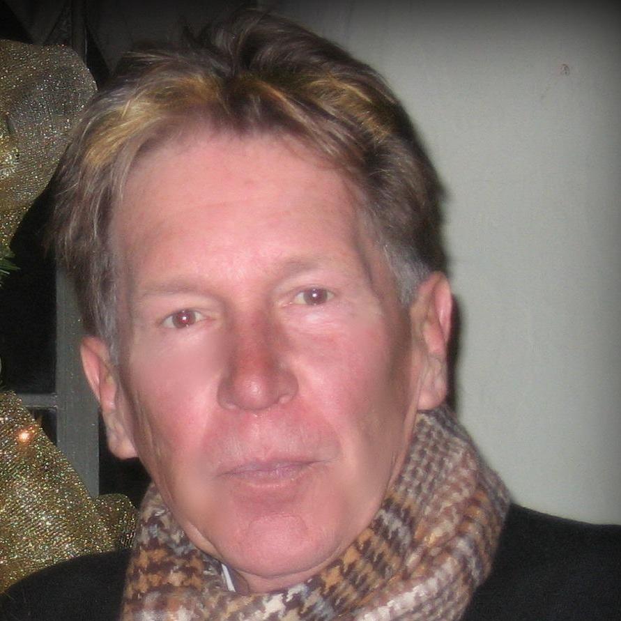 Greg Hoard Cincinnati, Ohio  Joe:  Rounding Third and Heading for Home   Burbank