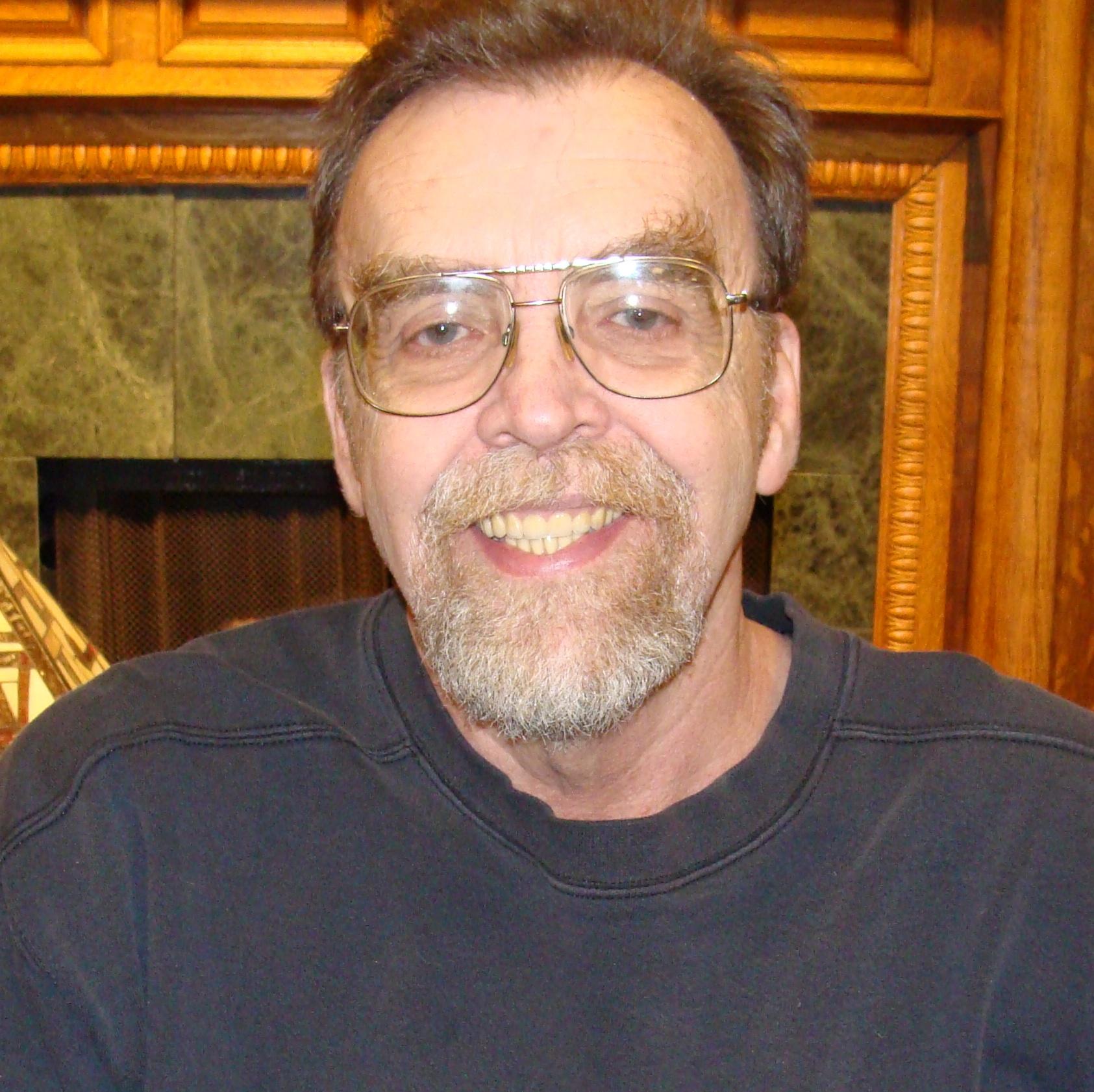 Michael Banks Cincinnati, Ohio  Before Oprah