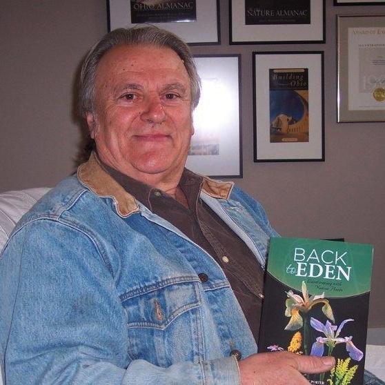 Frank Porter Athens, Ohio  Back to Eden