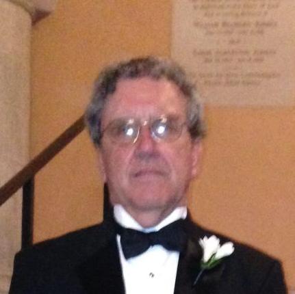 Mark Bernstein Silver Springs, Maryland  Grand Eccentrics