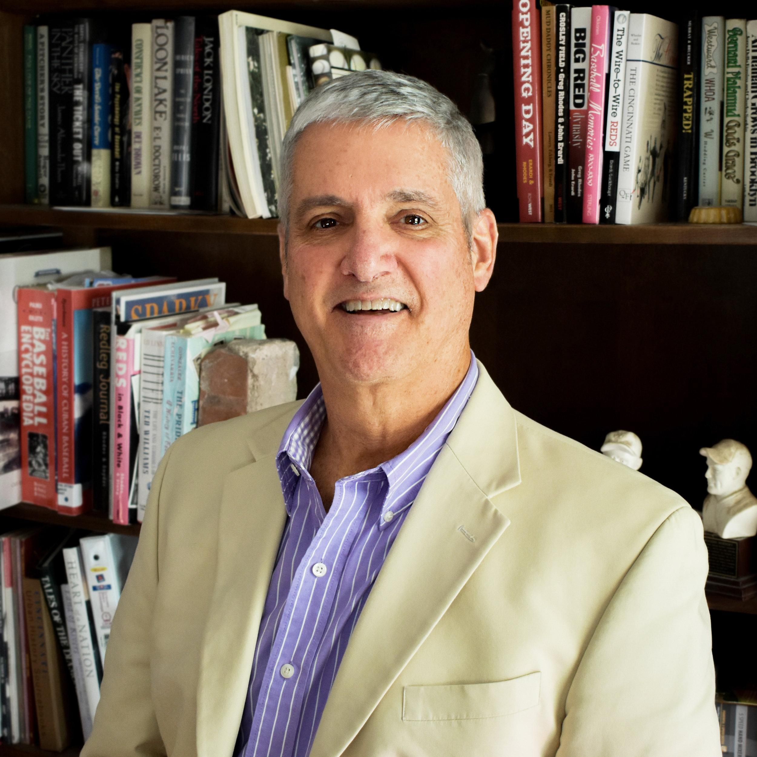 John Erardi Northern Kentucky  Tony Pérez: From Cuba to Cooperstown