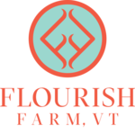 Flourish farm (Tomorrow's Harvest) logo.png