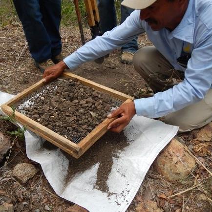 Environmental Field Skills -