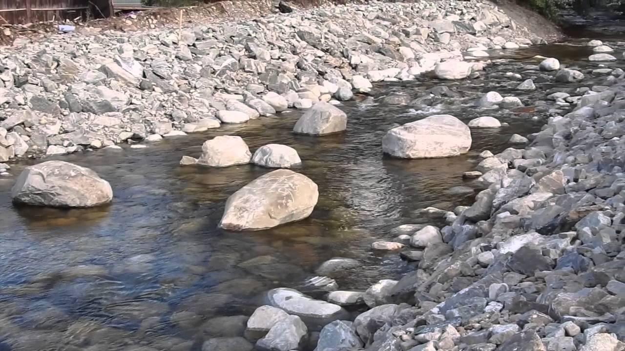 Fish Habitat Restoration - Instream Techniques -