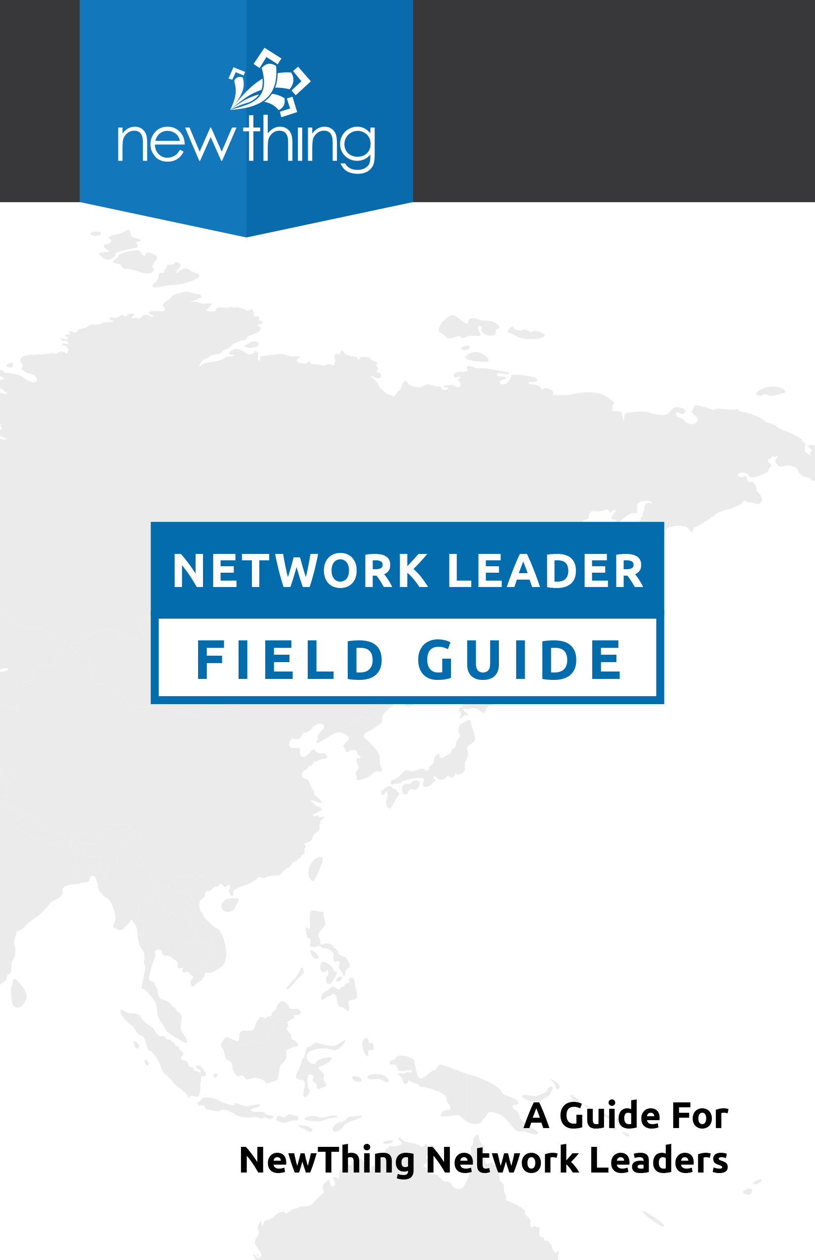 Network Leader Field Guide
