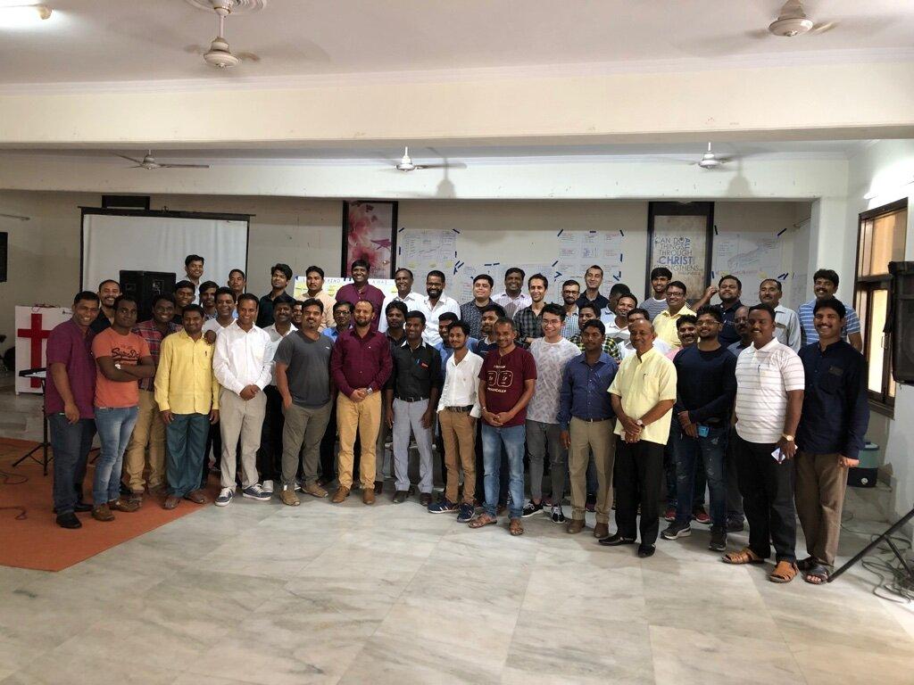 Catalyst Community in India