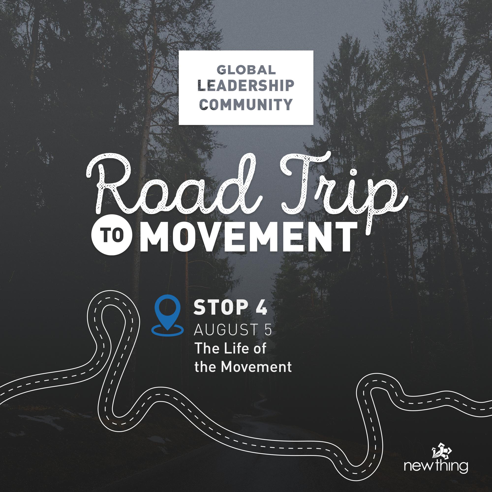 Global Leadership Community