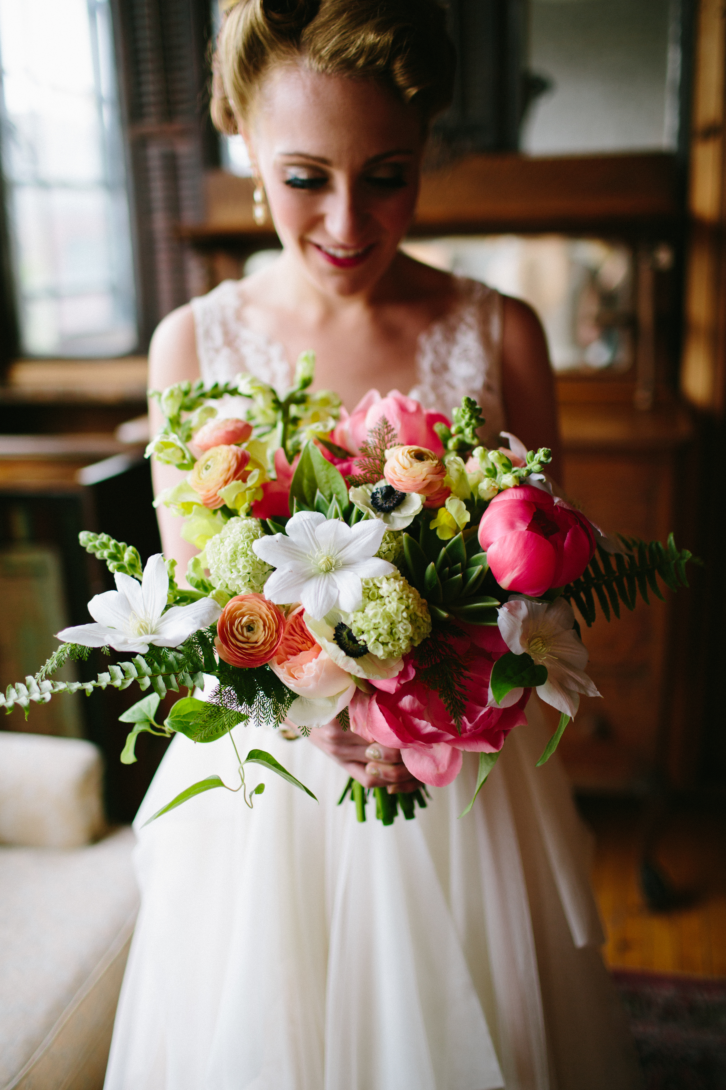 Flowers by Fleur Inc, Photo by Anni Cee Photography