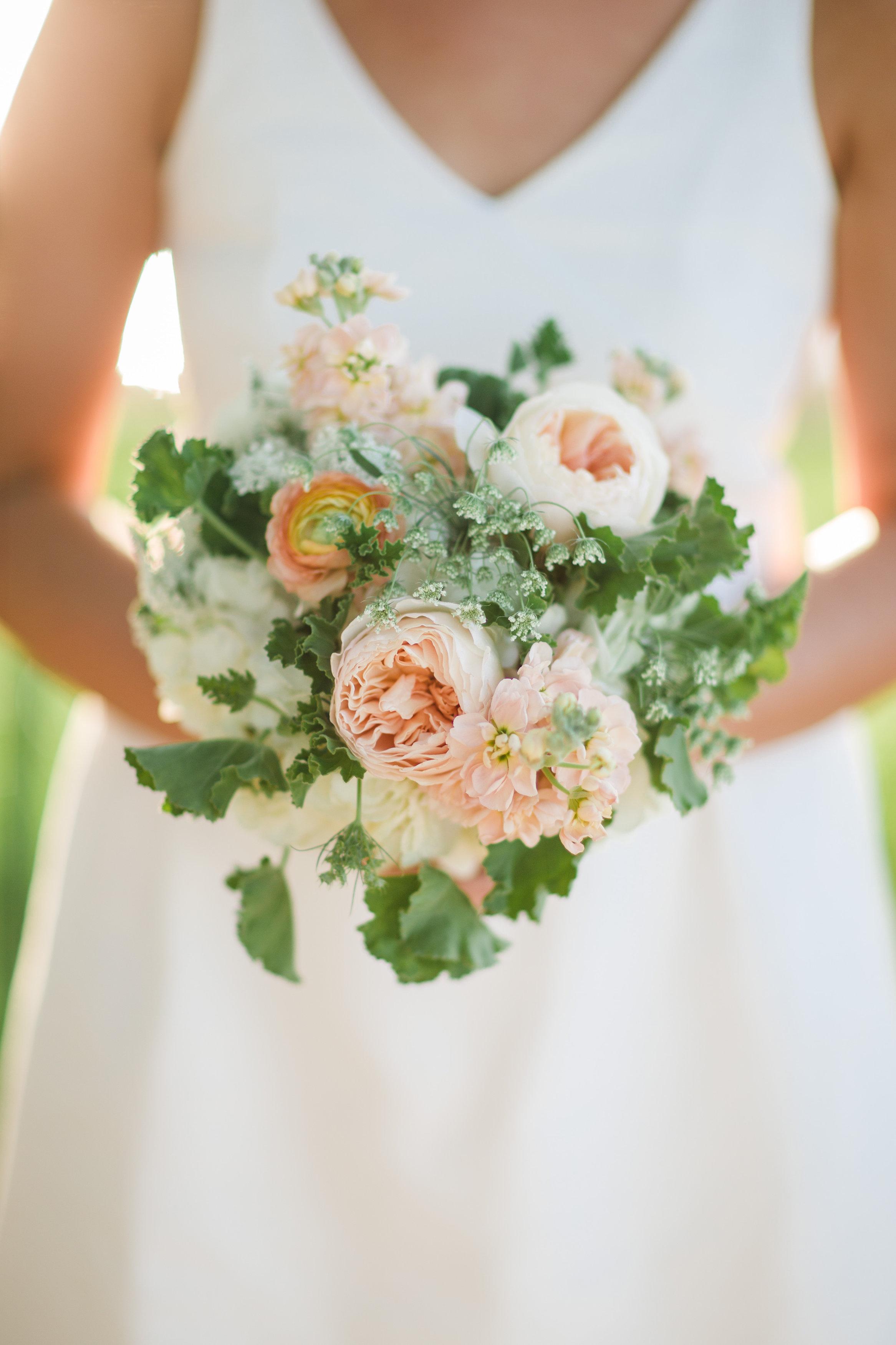 Flowers by Fleur, Photo by Amanda Crean Photography
