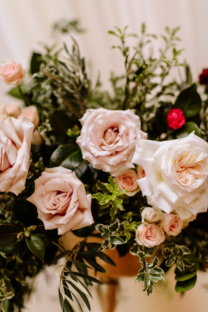Flowers by Fleur Inc, Photo by Jill Tiongco