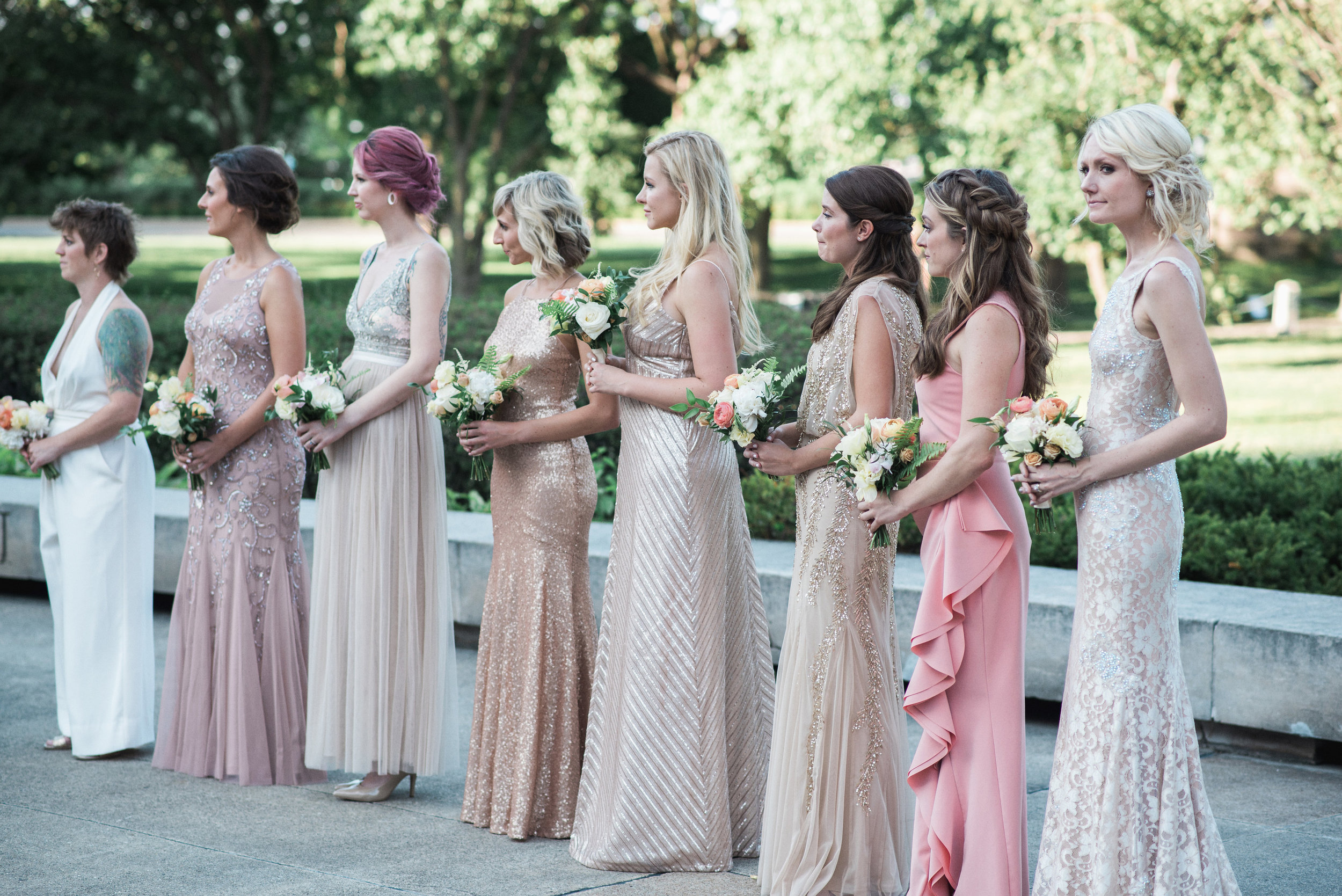 Floral by Fleur Inc, photo by Jody Savage Photography, planning by LK Events