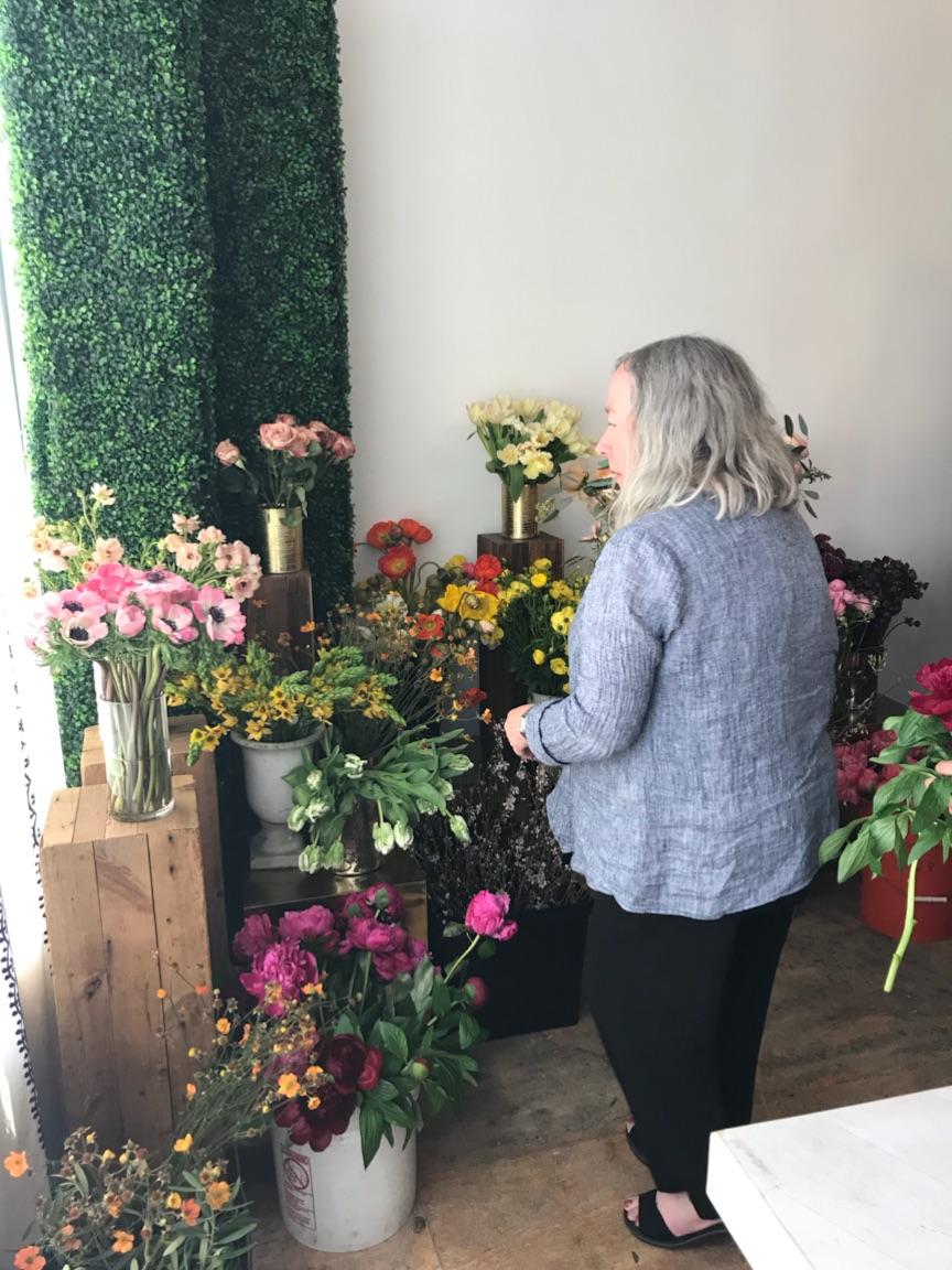 Logan-Square-Flower-Workshop-Fleur