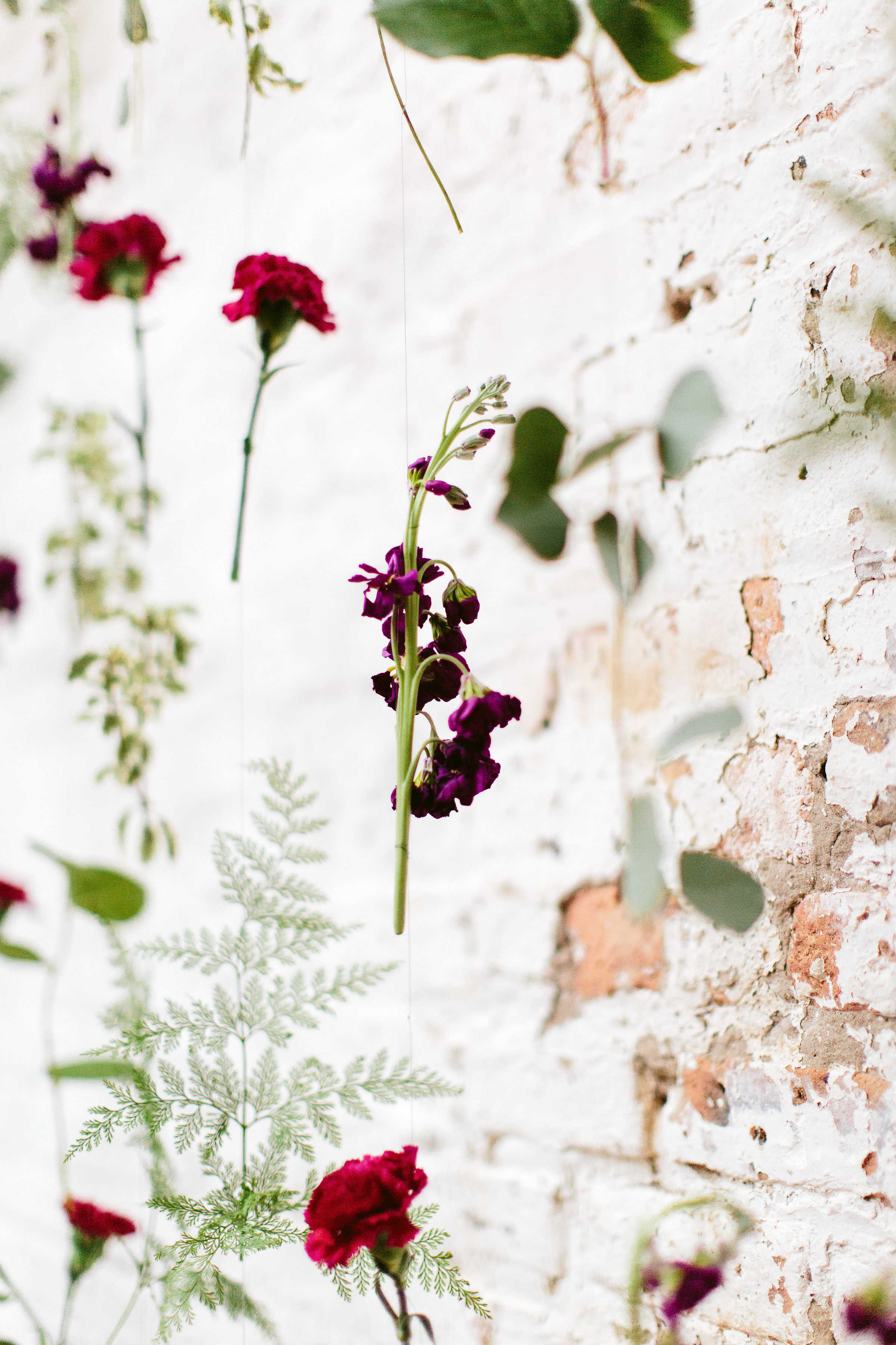 Fleur-Inc-Nicodem-Creative-Estera-Events-Lula-Catering-Joinery-Logan-Square-Wedding-Hanging-Floral-Wall