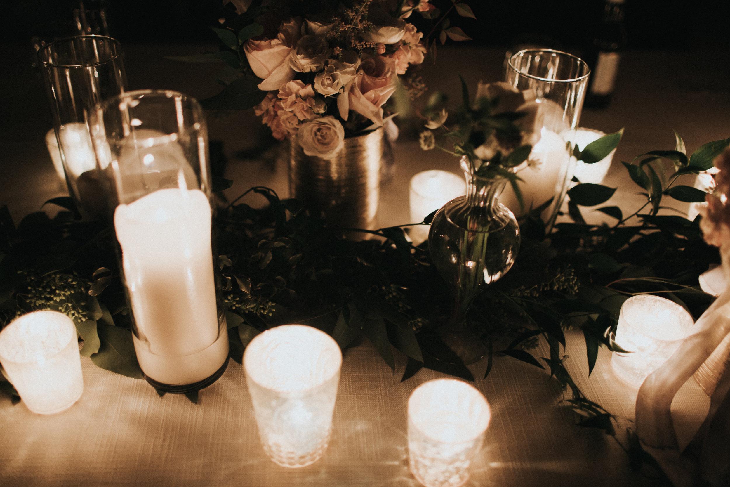 Flowers by Fleur Inc, Photo by Sullivan and Sullivan Studio, Wedding at Bridgeport Art Center