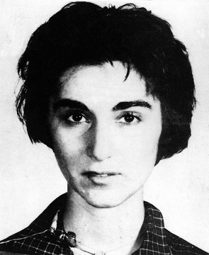 """Kitty Genovese circa 1964   Originally published in March 27, 1964    New York Times   article, """"Thirty-Eight Who Saw Murder Didn't Call the Police"""""""