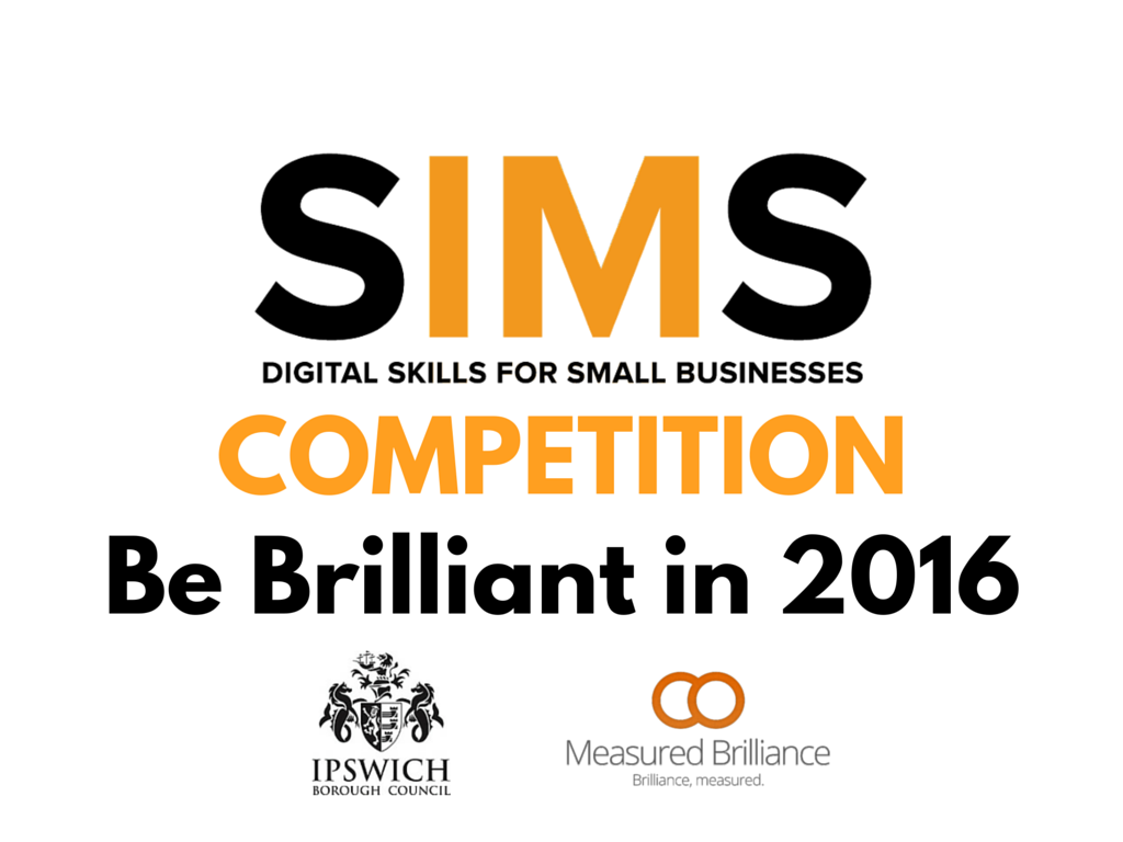 SIMS-Be_Brilliant_in_2016_Competition