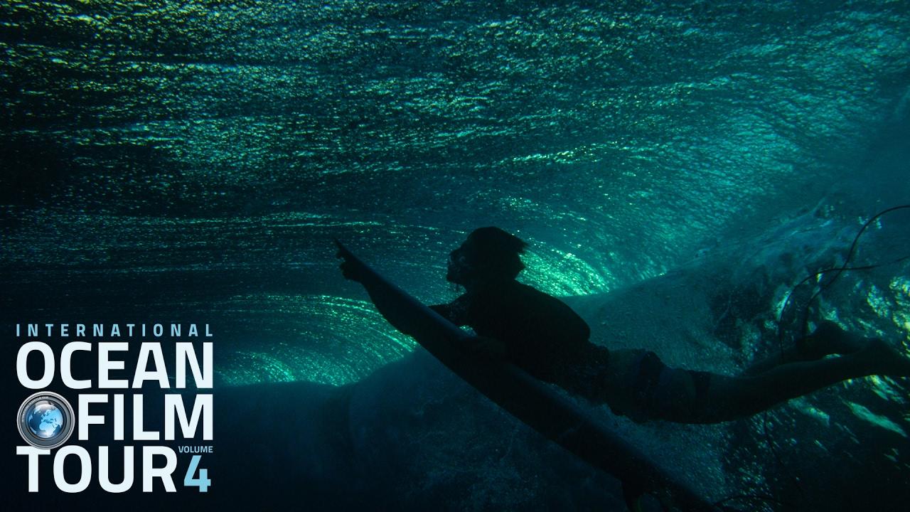 - OCEAN FILM TOUR VOL. 4 ARRIVES TO THE U.S.