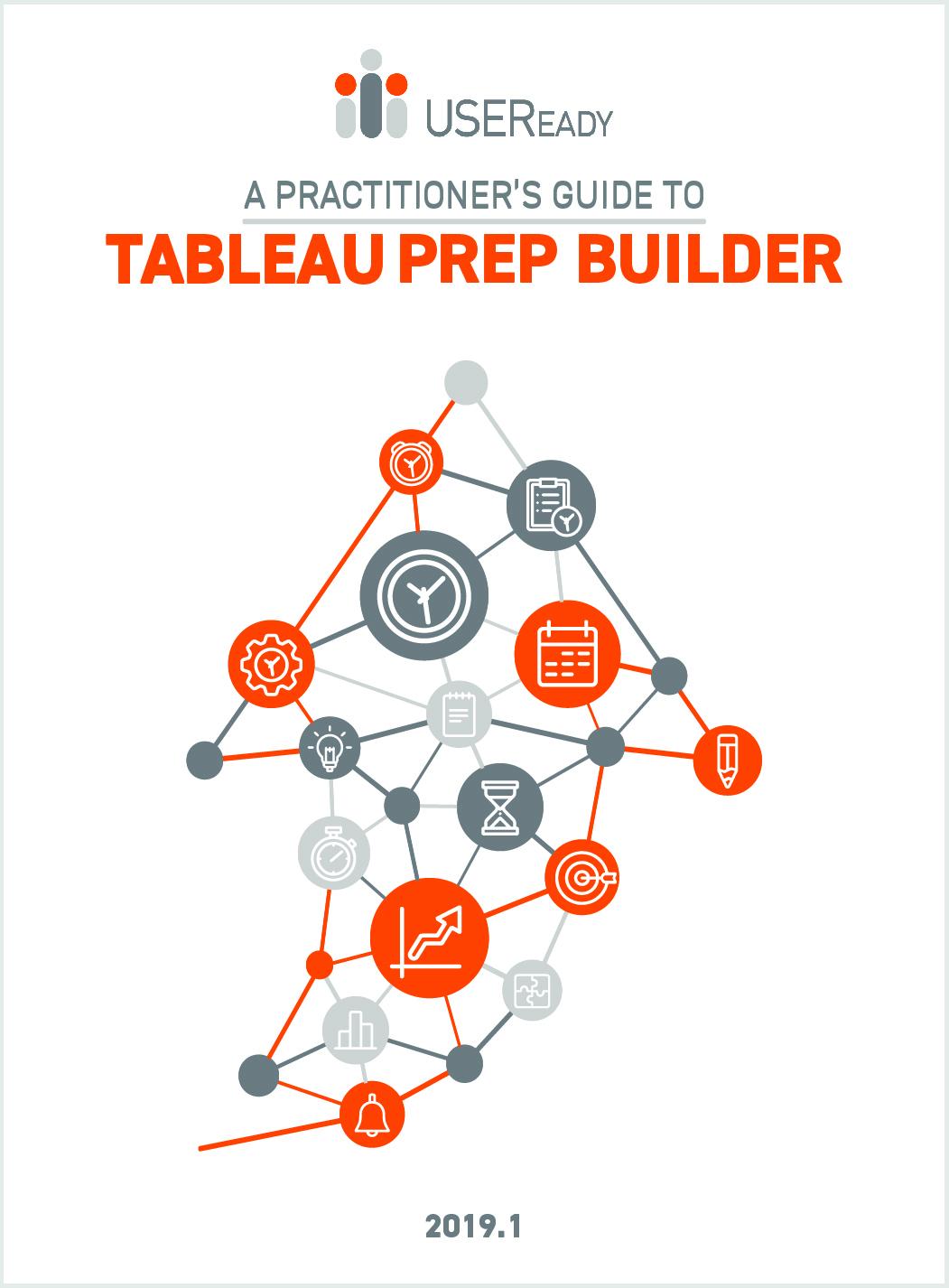 Tableau Prep Builder 2019.1
