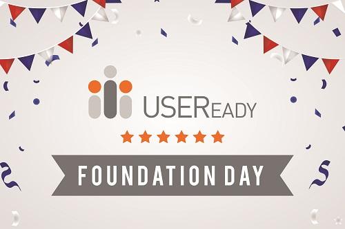 USEReady Foundation Day Celebration - Apr 28, 2019