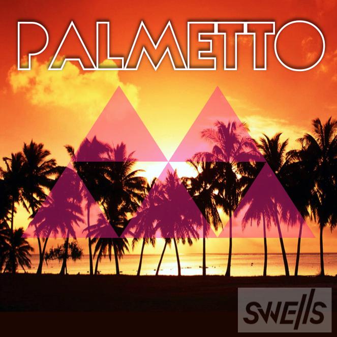 SWELLS - PALMETTO