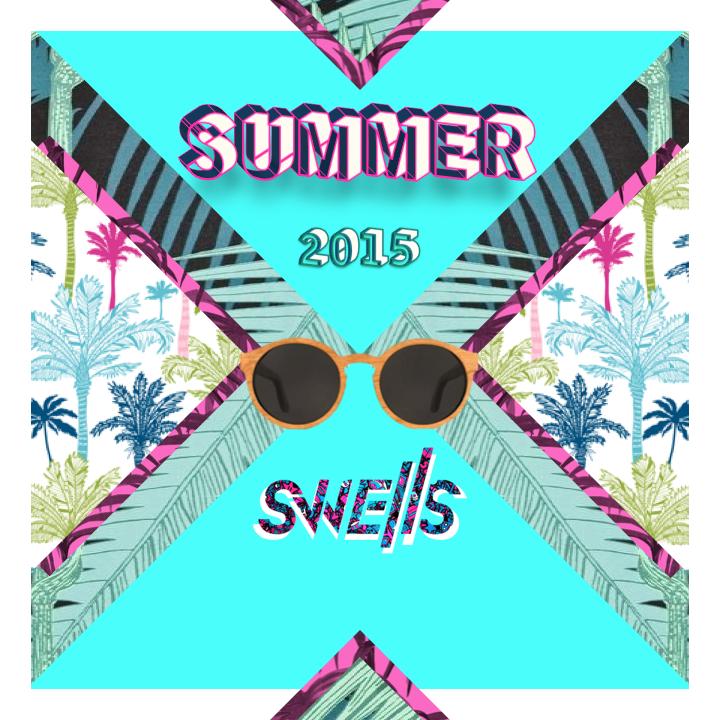 SWELLS - Summer House Mix 2015
