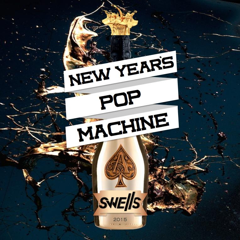 Swells - NYE Pop Machine