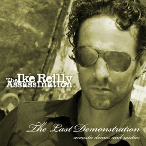 THE LAST DEMONSTRATION   (2006 Rock Ridge Music)