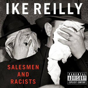 SALESMEN AND RACISTS   (2001 Universal Records)
