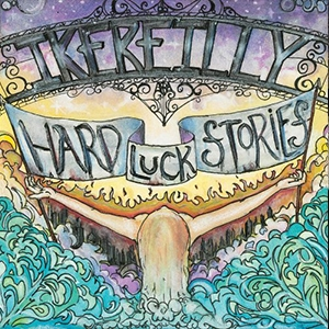 HARD LUCK STORES   (2009 Rock Ridge Music)