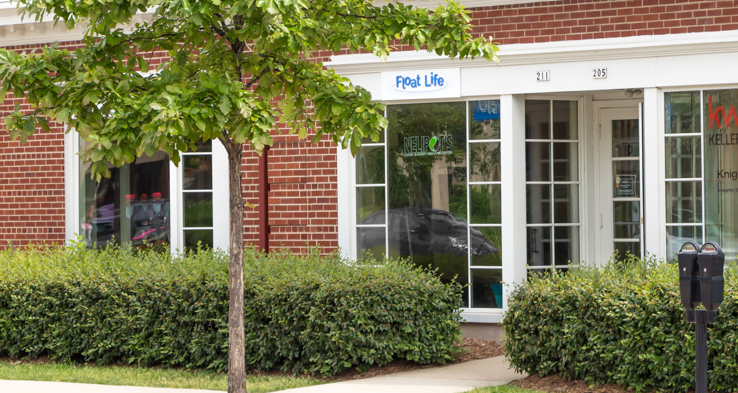 Our Location   211 E Silver Spring Dr. Whitefish Bay, WI 53217