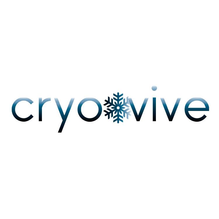 Cryovive Logo