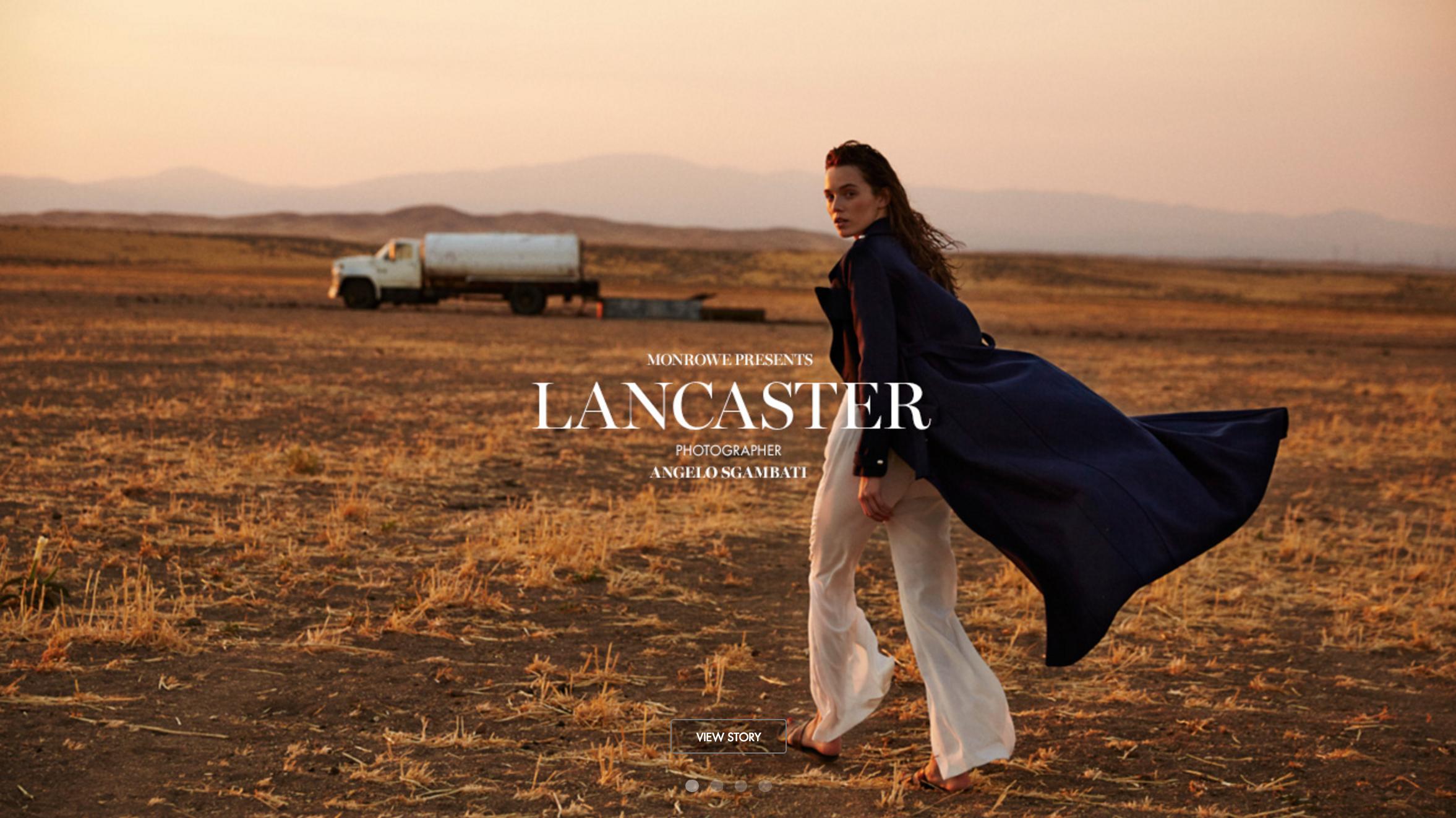 http://monrowemagazine.com/2016/08/03/the-lancaster/