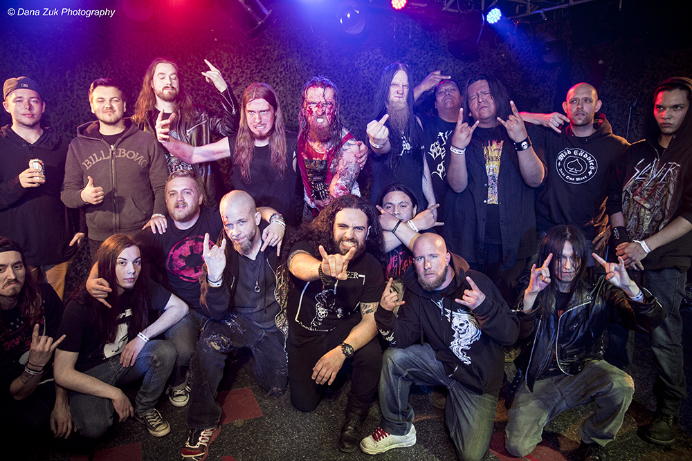 2015 WACKEN BATTLE CONTESTANTS