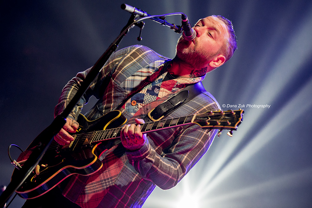 Dallas Green - CITY & COLOUR