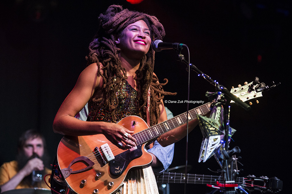 Valerie June - DAY 3