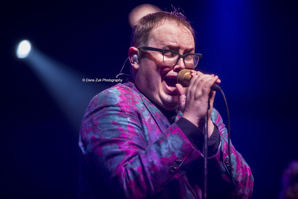 St.Paul & the Broken Bones - DAY 4