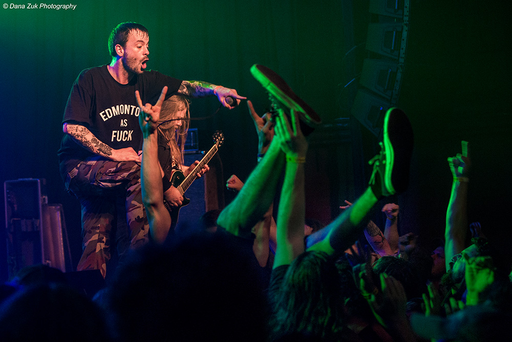 Cancer Bats @ Starlite Room