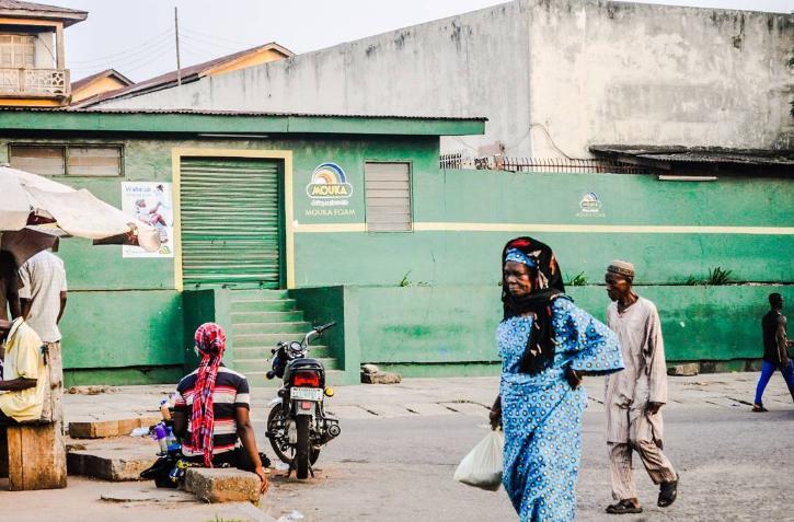 Shot by Tobi Tejumola, Abuja, Nigeria, 2016
