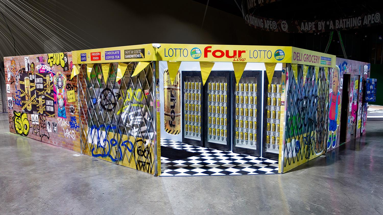 FOUR LOKO -