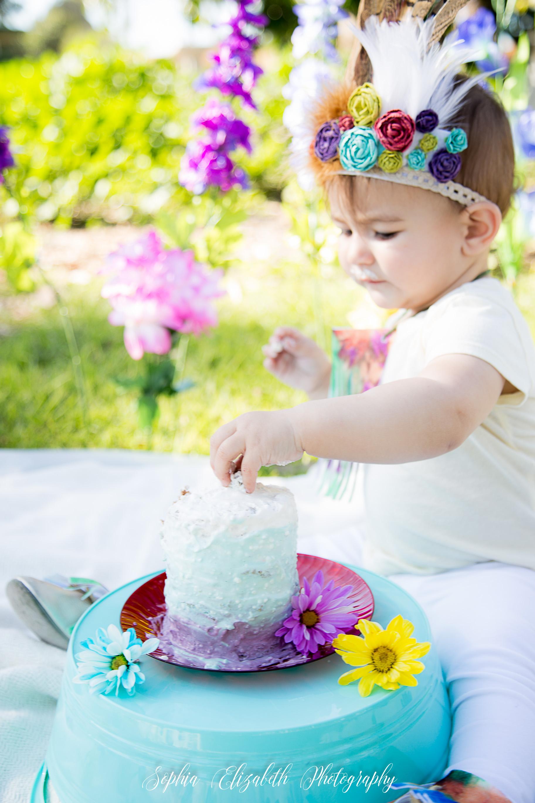 One-year-cake-smash-boho-park-floral-san-diego (14 of 234).jpg