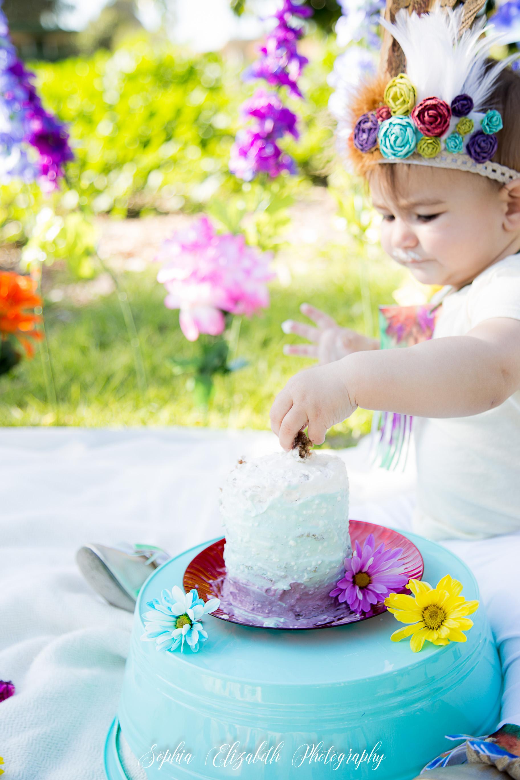 One-year-cake-smash-boho-park-floral-san-diego (15 of 234).jpg