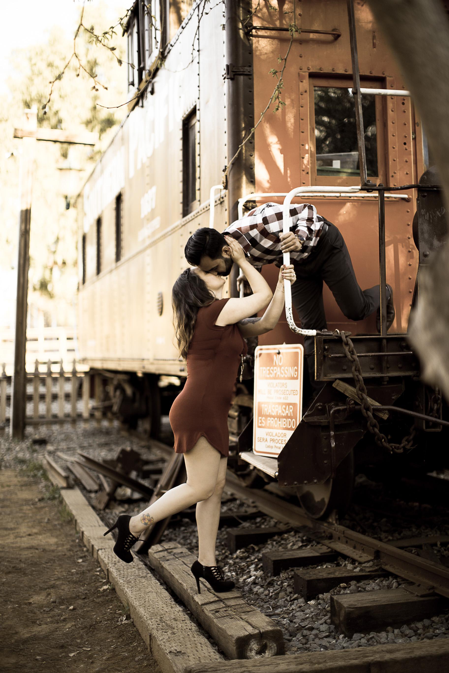 vintage-train-photo-san-diego-old-poway-park-engagement-session-san-diego-wedding-photographer