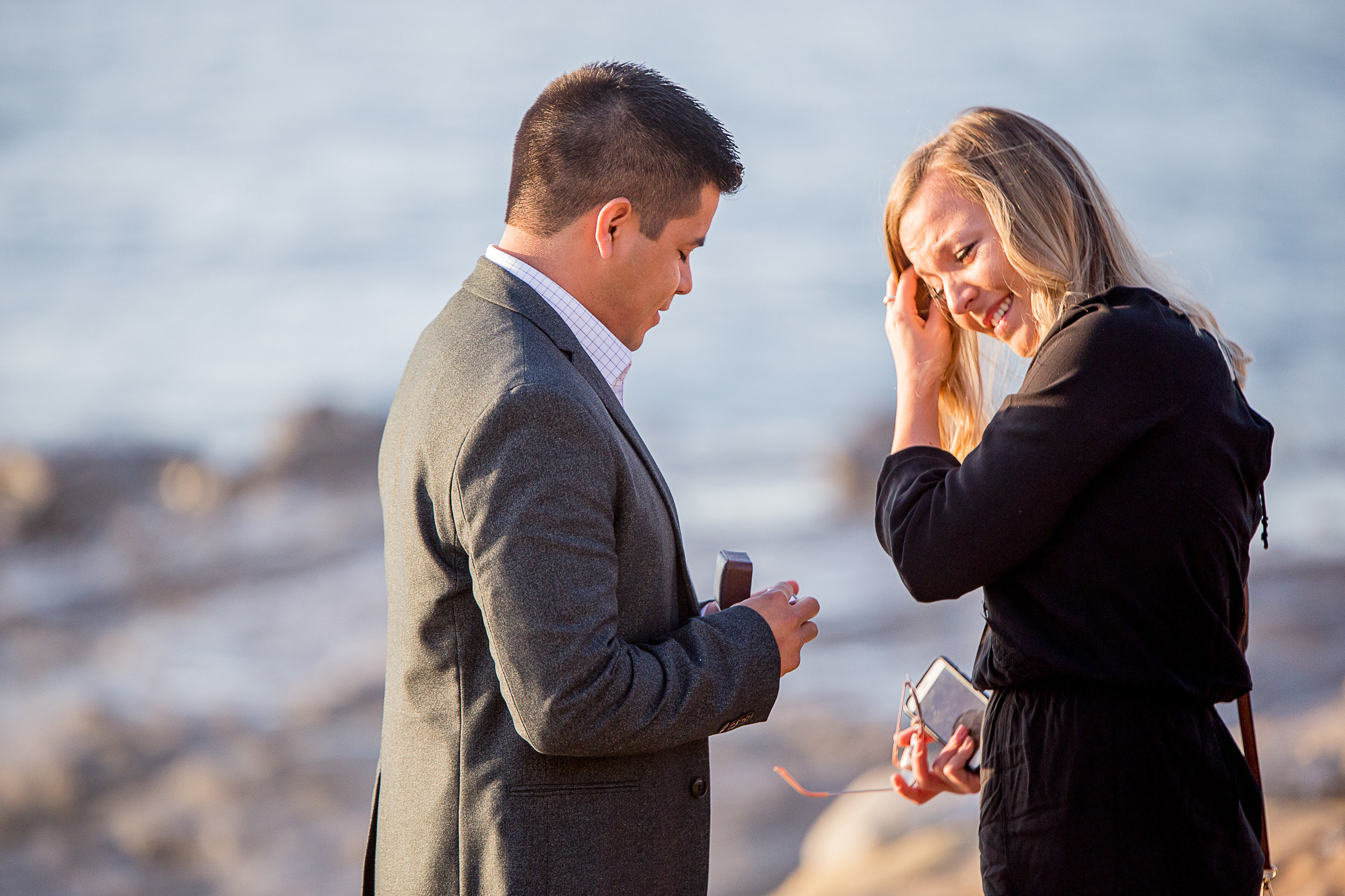 La-jolla-cove-proposal-chicago-natives-san-diego-sunset-golden-hour-love-story-engaged-alligator-head (22 of 158).jpg